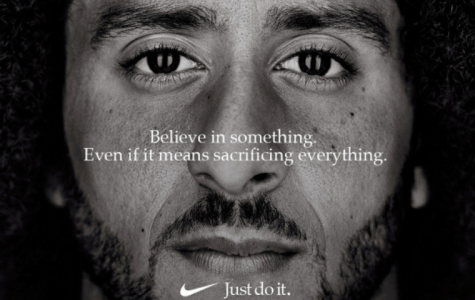 Colin Kaepernick & Nike: A Hail Mary