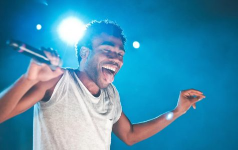 Farewell Childish Gambino, hello Donald Glover