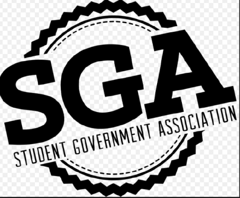 SGA unveils new constitution
