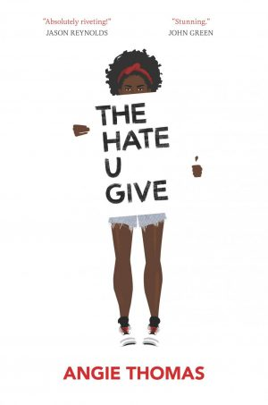 """The Hate U Give"" has powerful message of race and identity"