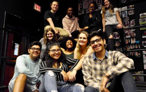 'Labels Off:' new group looks to promote diversity in theater