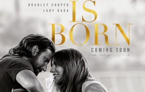 "Two stars are born in latest remake of Hollywood classic ""A Star Is Born"""