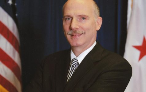 Phil Mendelson runs for reelection as Chairman of DC Council