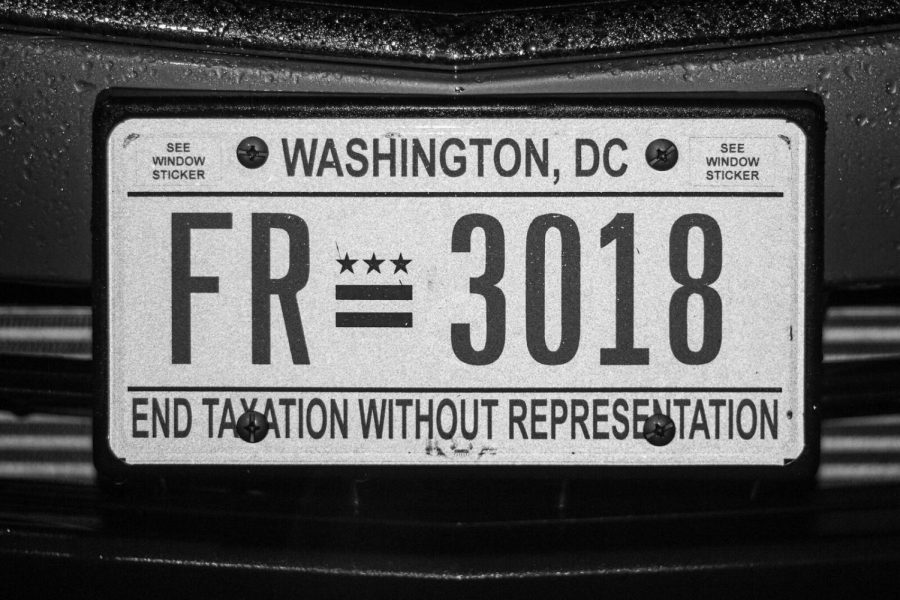 A history of DC statehood and taxation without representation