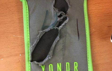 One in three Yondr bags broken after first advisory