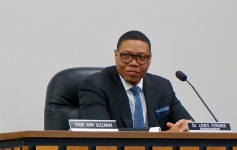 Mayor selects new DCPS chancellor