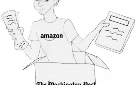 Bezos's ownership of the Post shouldn't be controversial