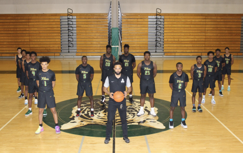 Boys basketball aims for a groundbreaking season