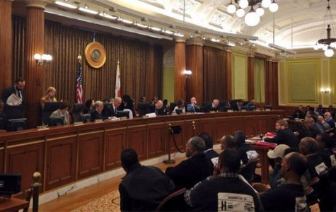 DC Council suspends bill to lower voting age to 16