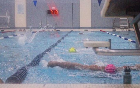 Wilson athletes benefit from pool training