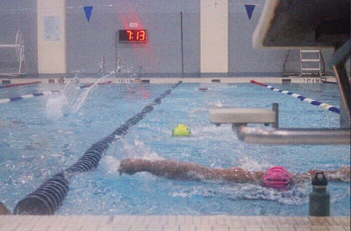Wilson+athletes+benefit+from+pool+training