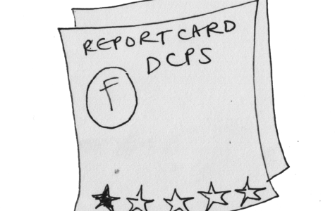 Zero stars for new DCPS rating system