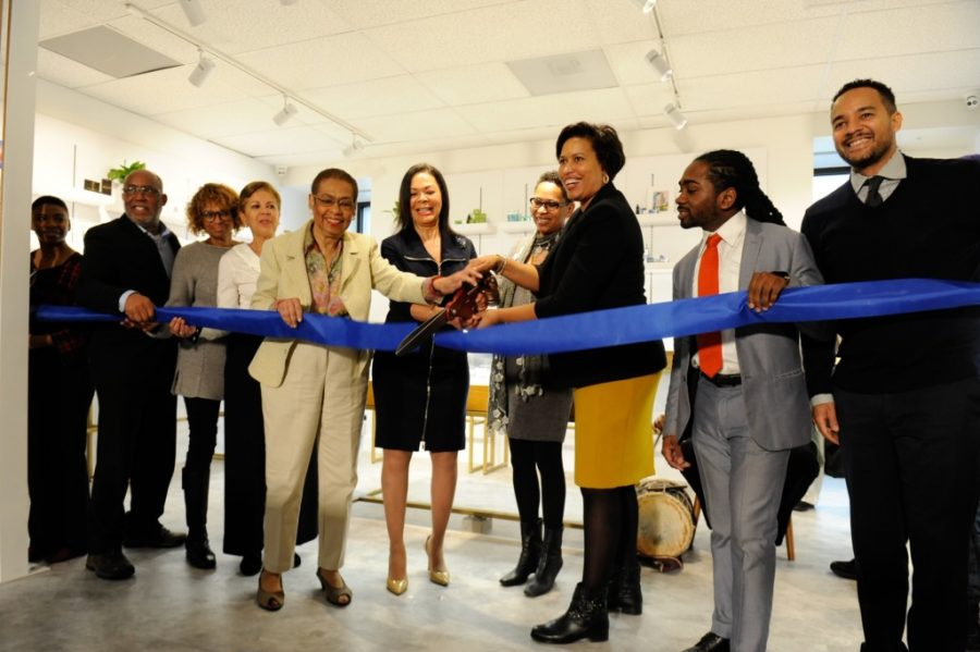 First+medical+marijuana+dispensary+east+of+the+Anacostia+River+opens