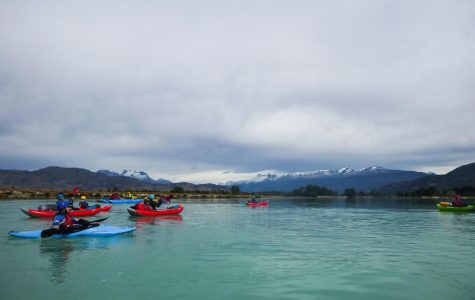 100 Miles, 7 Days, and 11 Teenagers: My Patagonia River Expedition