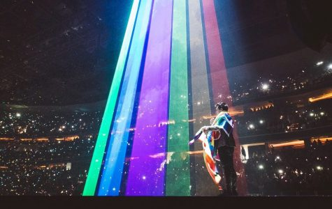 Panic! At the Capital One Arena: a dual perspective