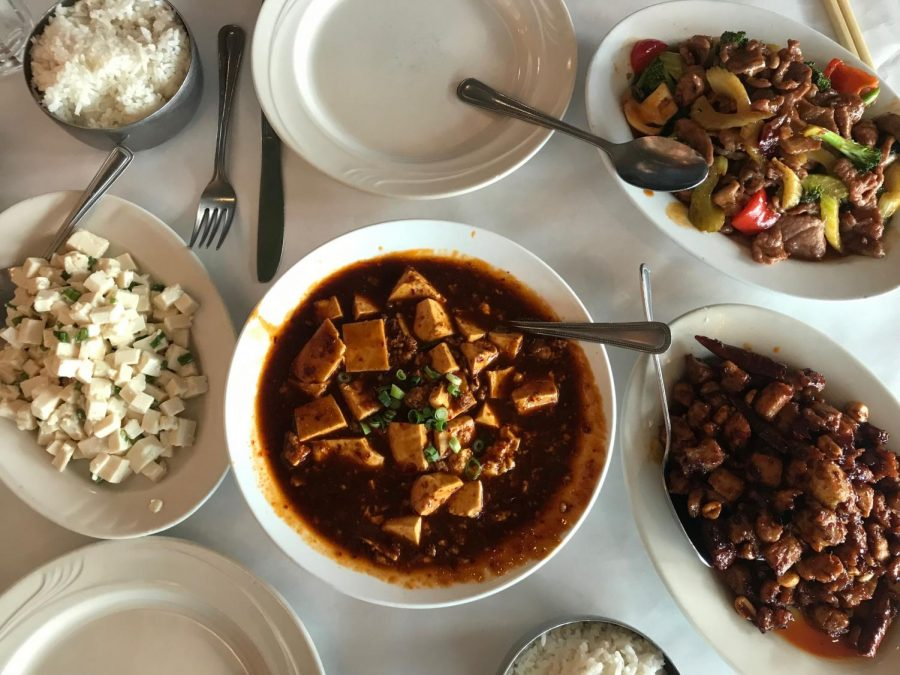 Faculty Favorites: Ms. Chang sends me to Chalin's Restaurant