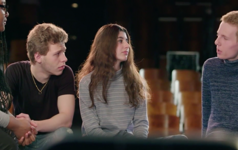 PSAs featuring Wilson students to air nationally