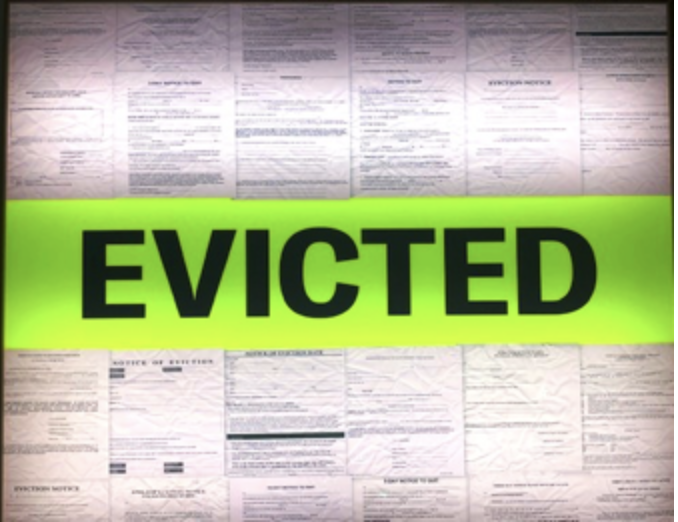 Evicted and displaced: American reality comes to DC