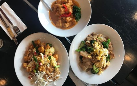 Faculty Favorites: Dr. Sharma sends us to Sala Thai