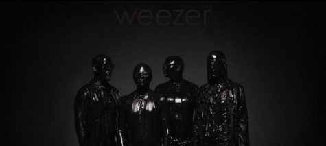 "Weezer's ""Black Album"": The most disappointing Weezer album since the last one"