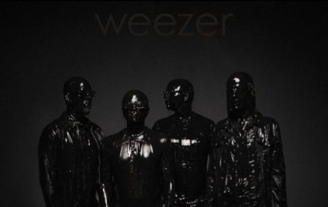 """Weezer's """"Black Album"""": The most disappointing Weezer album since the last one"""