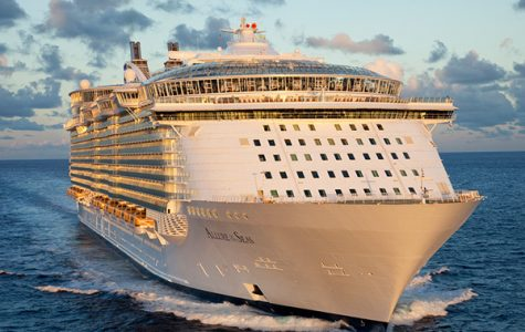 ELL teacher places as semi-finalist in Norwegian Cruise Line Giving Joy contest