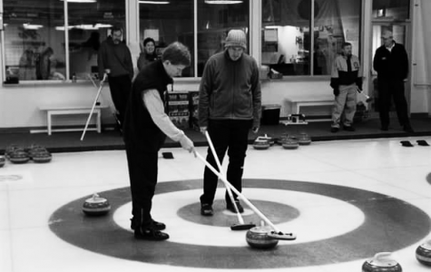Sweep Jesus: Wilson teacher leads double life as master curler