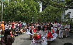 Passport to DC Brings Dozens of Cultures to One City