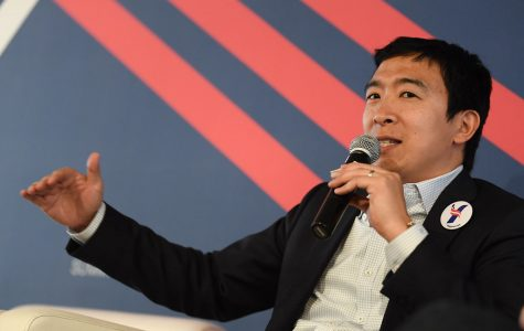Give third-way candidate Andrew Yang a chance