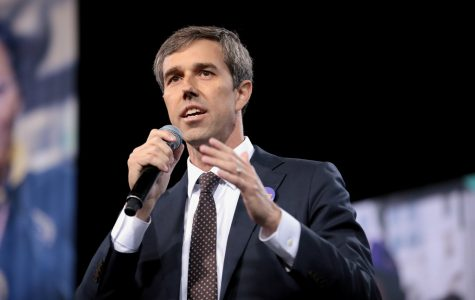 Beto O'Rourke: We're All In This Together