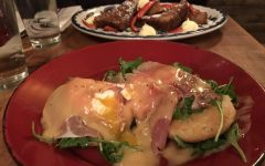 Faculty favorites: Brunch at Little Coco's
