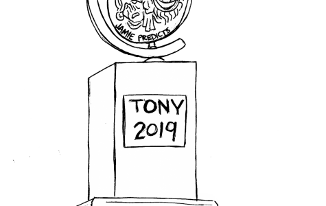 The Tony Awards: 2019 predictions