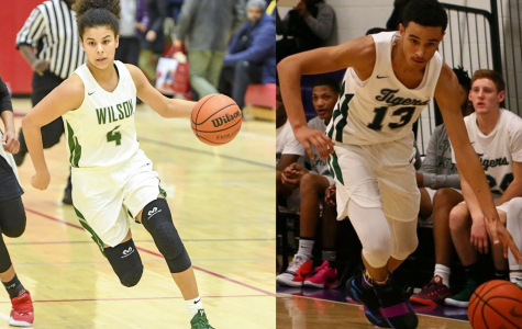 Wilson basketball stars transfer, land at D1 schools