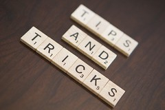 Tips and tricks for new teachers