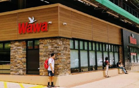 Wawa makes its way to Tenleytown
