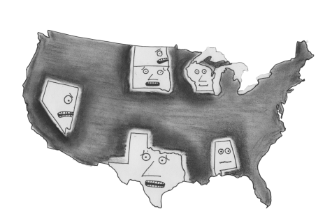 State hate: Which states' gotta hit the road?