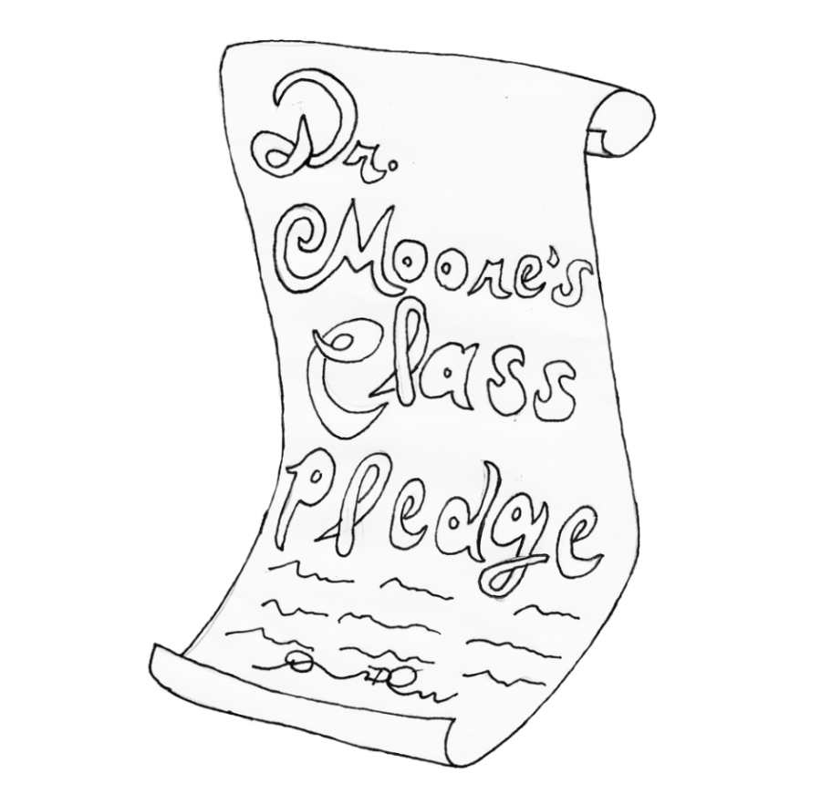 Class contracts: Engaging students and building community