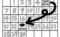 Graduation moved back to original date
