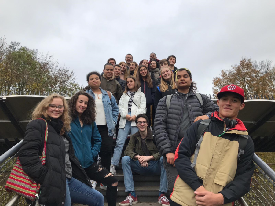 A firsthand account of the Danish exchange trip