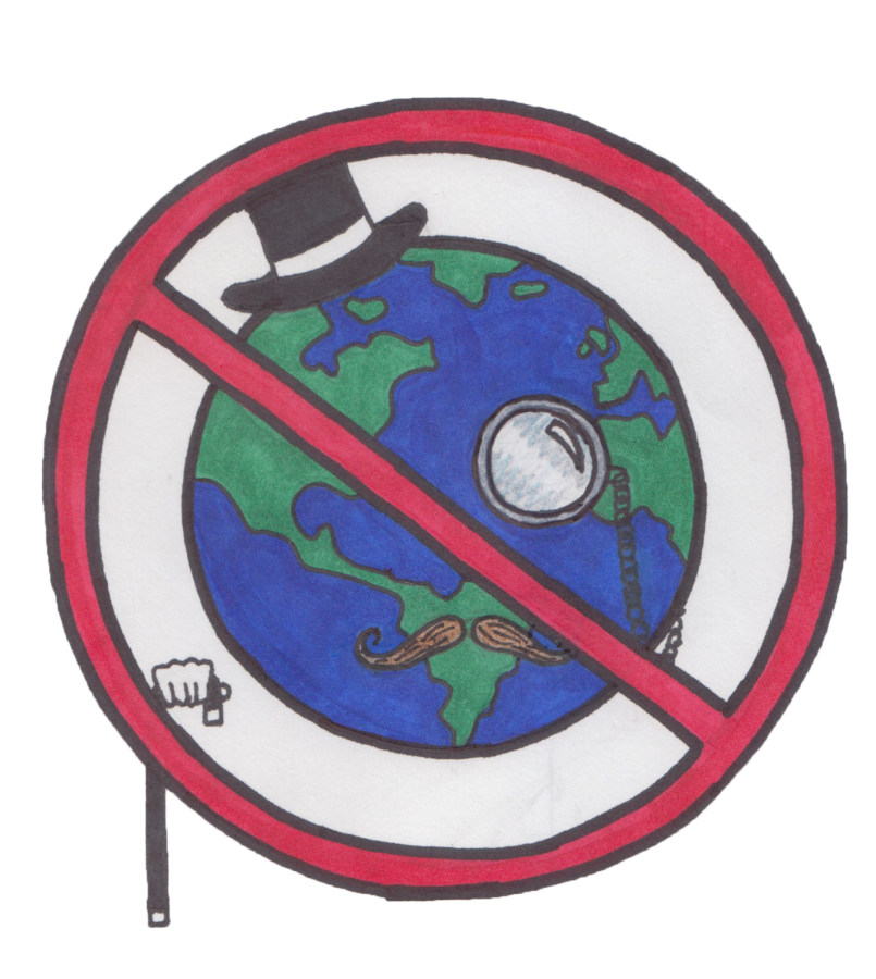 Environmentalism is for everyone––yes, even you