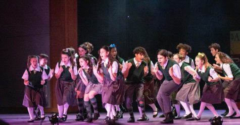 Four students quit musical, alleging casting bias