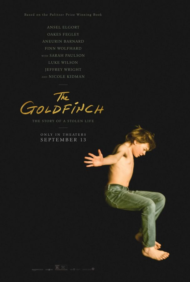 """""""The Goldfinch"""" is both terrible and excellent"""