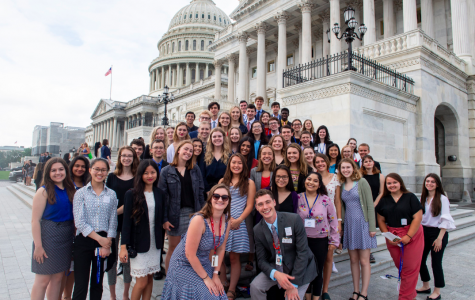 Student 51: how a journalism conference taught me the importance of DC statehood