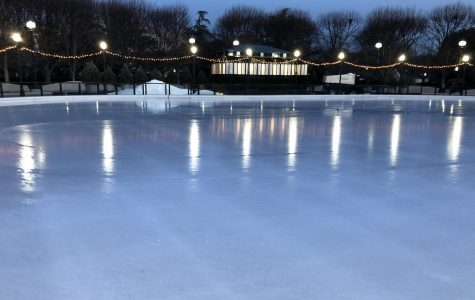 Enjoy winter with a guide to DC's best ice skating spots