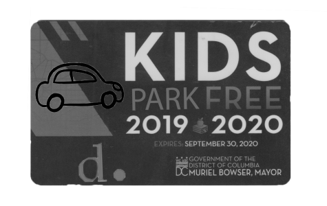It's time for Kids Park Free