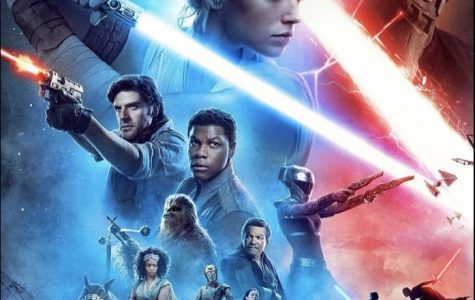 """The Rise of Skywalker"" lets down the saga"