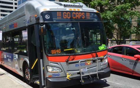 """22 metrobus lines could be """"eliminated"""", affecting Wilson students' commutes"""