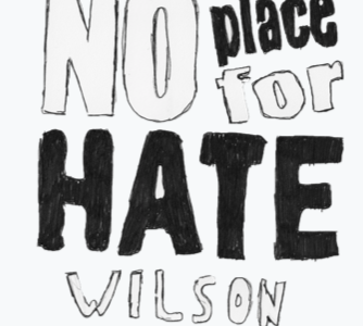 Wilson to become No Place for Hate school