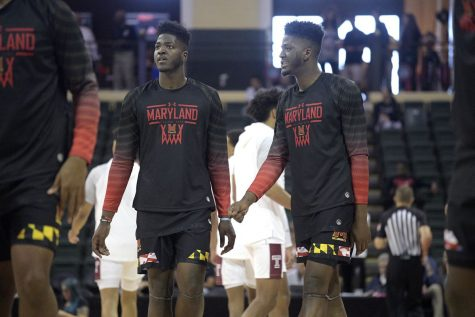 Mitchell twins set to transfer from Maryland