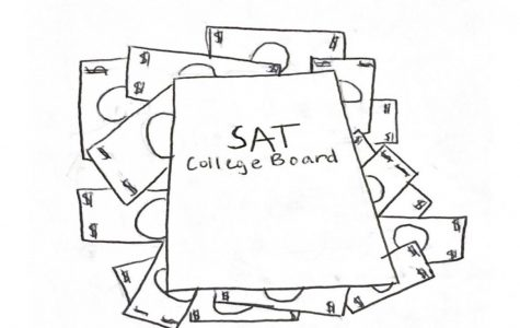 The SAT is for the rich